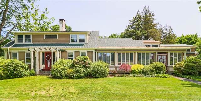 3011 Diamond Hill Rd, Cumberland, RI 02864 (MLS #1227725) :: Albert Realtors