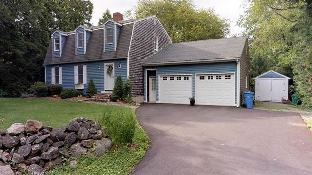 551 Allen Av, South Kingstown, RI 02879 (MLS #1227759) :: Albert Realtors