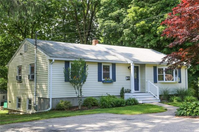 16 Steven Cir, South Kingstown, RI 02879 (MLS #1227784) :: The Martone Group