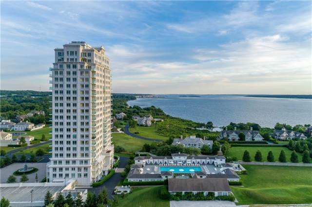 1 Tower Dr, Unit#203 #203, Portsmouth, RI 02871 (MLS #1227827) :: The Martone Group