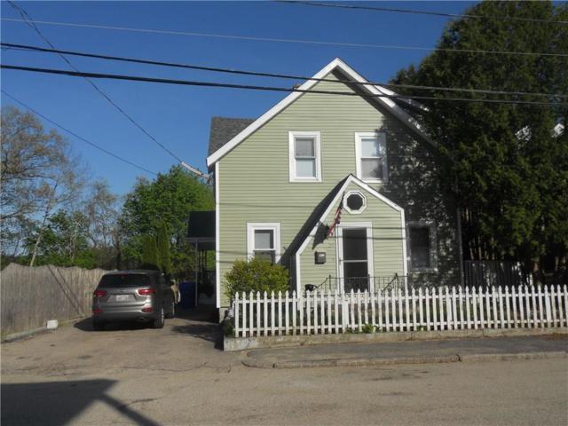 29 Eddy St, West Warwick, RI 02893 (MLS #1227861) :: The Martone Group