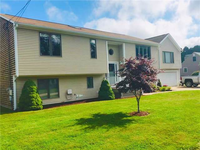37 Pleasant Av, Narragansett, RI 02882 (MLS #1227882) :: Albert Realtors