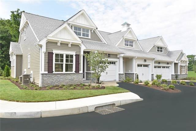 27 Middleberry Lane, East Greenwich, RI 02818 (MLS #1227935) :: The Mercurio Group Real Estate