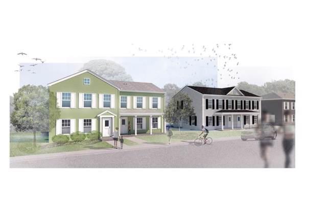 48 Prospect Street #27, Stonington, CT 06379 (MLS #1227947) :: Anytime Realty