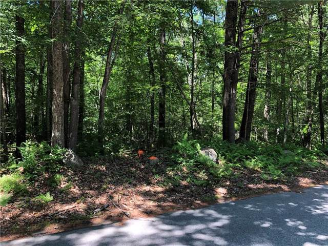 0 Knibb Road, Burrillville, RI 02859 (MLS #1227988) :: RE/MAX Town & Country