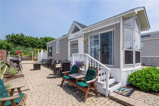 1 Off Shore Road Unit #2, Narragansett, RI 02882 (MLS #1228034) :: RE/MAX Town & Country