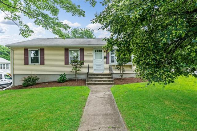 17 Willow Wy, Lincoln, RI 02865 (MLS #1228045) :: The Martone Group