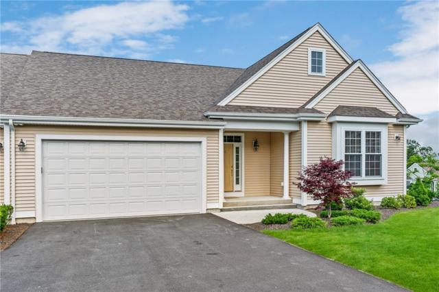 170 Providence Pike, Unit#100 #100, North Smithfield, RI 02896 (MLS #1228054) :: Albert Realtors