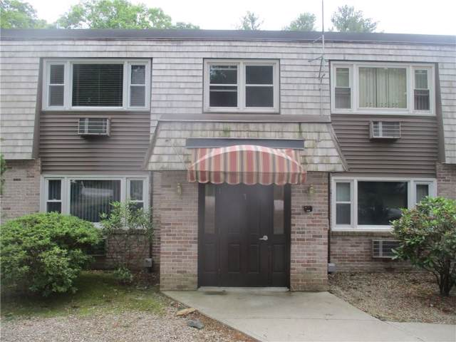 7 Apple Valley Parkway Pkwy, Unit#4 #4, Smithfield, RI 02828 (MLS #1228068) :: Albert Realtors
