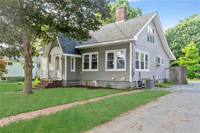 138 Chestnut Street, North Attleboro, MA 02760 (MLS #1228101) :: The Mercurio Group Real Estate