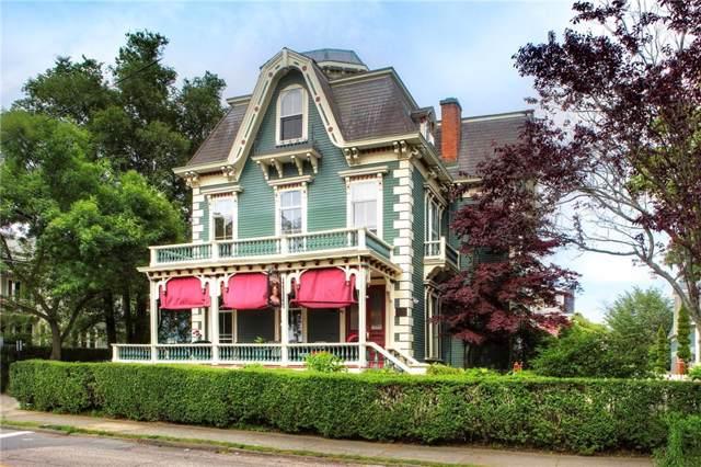 47 Washington Street, Newport, RI 02840 (MLS #1228135) :: Edge Realty RI