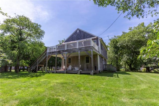 73 Hilltop Av, South Kingstown, RI 02879 (MLS #1228157) :: Westcott Properties