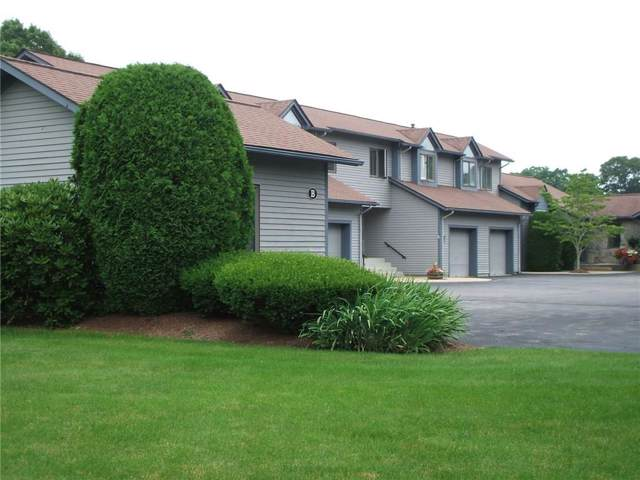 260 Sweet Allen Farm Rd, Unit#B4 B4, South Kingstown, RI 02879 (MLS #1228207) :: The Martone Group