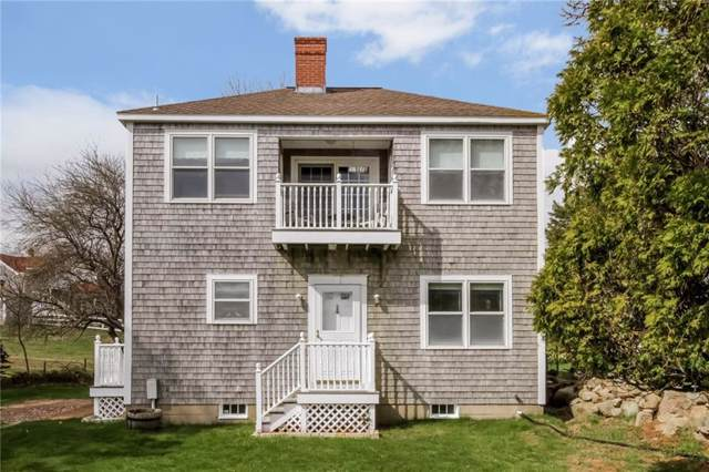 907 Coast Guard Road, Block Island, RI 02807 (MLS #1228227) :: Alex Parmenidez Group