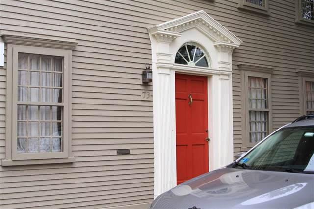 73 Thames St, Newport, RI 02840 (MLS #1228289) :: The Martone Group