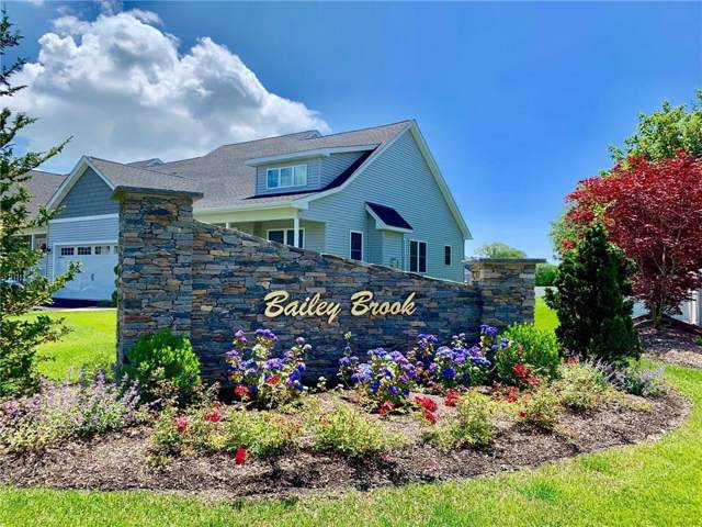 2 Bailey Brook Court #36, Middletown, RI 02842 (MLS #1228302) :: The Martone Group