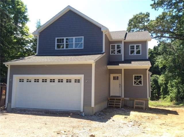 94 Cobble Hill Rd, Lincoln, RI 02865 (MLS #1228327) :: Onshore Realtors