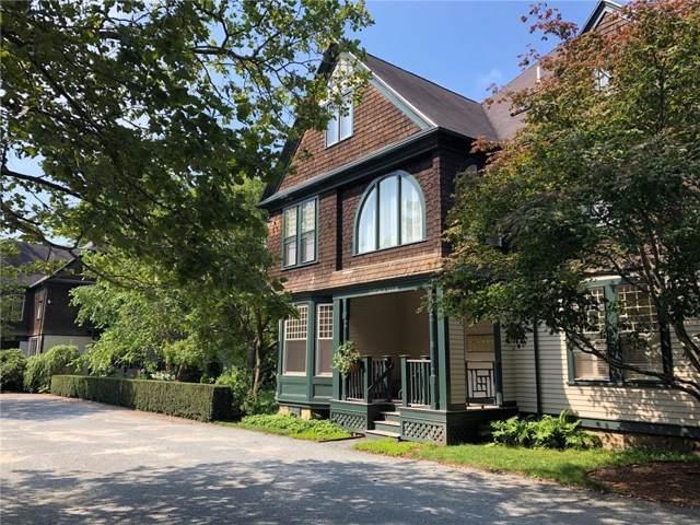 158 Narragansett Avenue P, Newport, RI 02840 (MLS #1228498) :: The Mercurio Group Real Estate