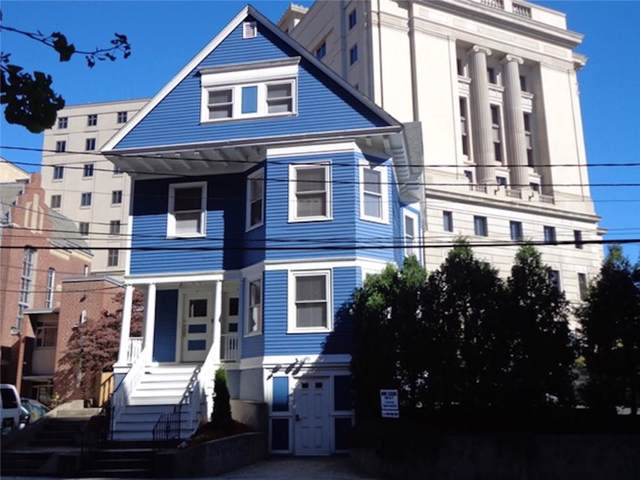 9 - 11 HAYES ST, Providence, RI 02908 (MLS #1228564) :: Albert Realtors