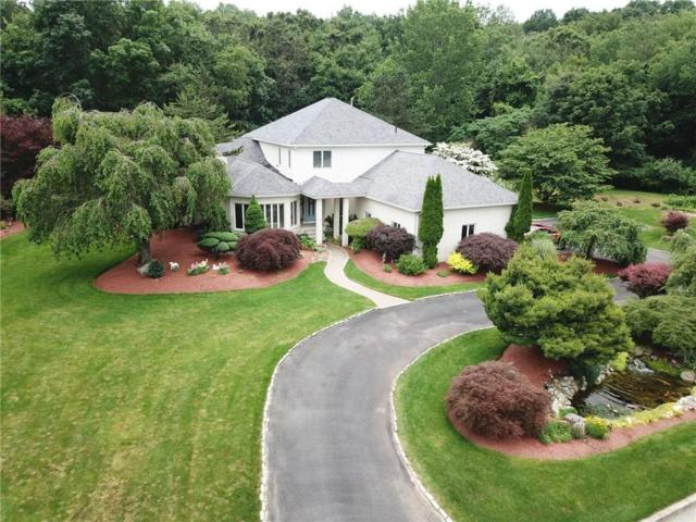 17 East Butterfly Wy, Lincoln, RI 02865 (MLS #1228573) :: The Martone Group