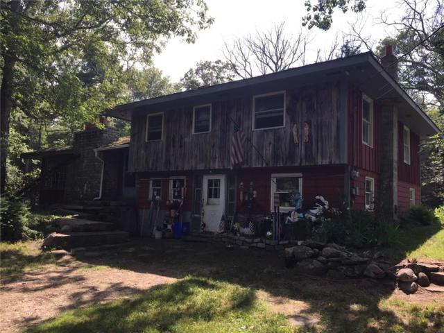 1021 South Main St, Burrillville, RI 02859 (MLS #1228607) :: Spectrum Real Estate Consultants