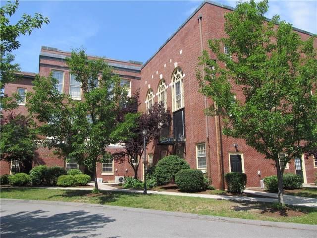 265 Sayles Av, Unit#3 #3, Burrillville, RI 02859 (MLS #1228699) :: Spectrum Real Estate Consultants