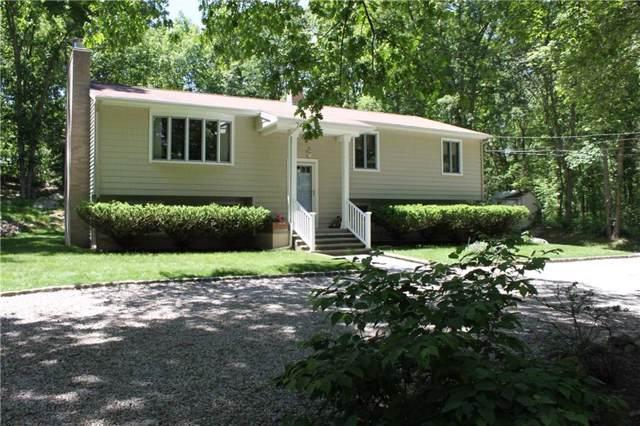 308 Gleaner Chapel Rd, Scituate, RI 02857 (MLS #1228723) :: Spectrum Real Estate Consultants