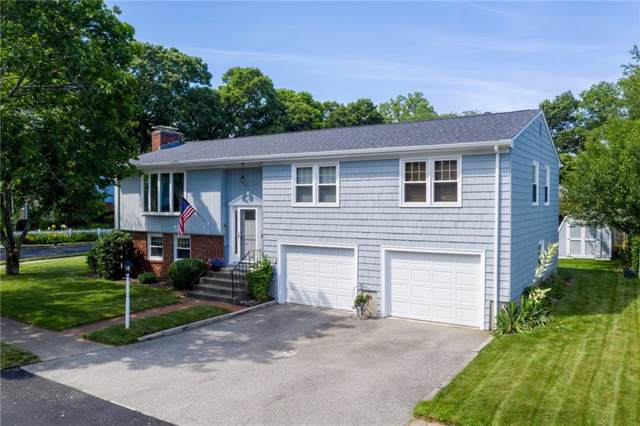 88 Betsey Williams Dr, Cranston, RI 02905 (MLS #1228779) :: Albert Realtors