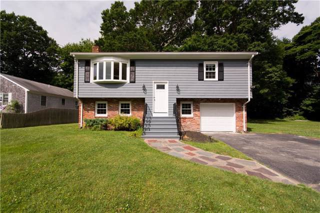 35 Dreadnaught Av, Bristol, RI 02809 (MLS #1228793) :: Welchman Torrey Real Estate Group