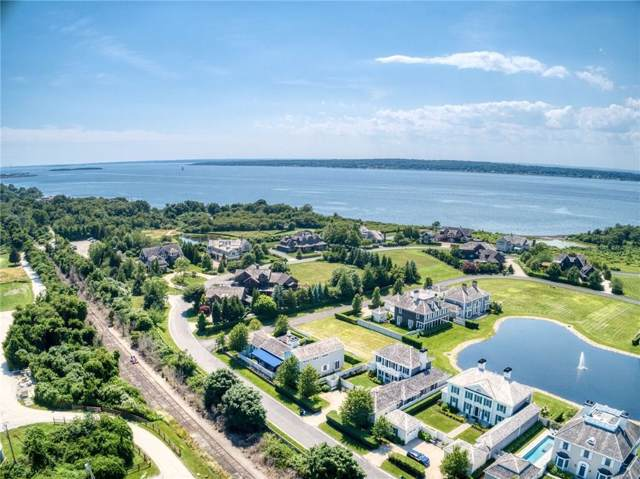 146 Carnegie Harbor Lane, Portsmouth, RI 02871 (MLS #1228825) :: RE/MAX Town & Country
