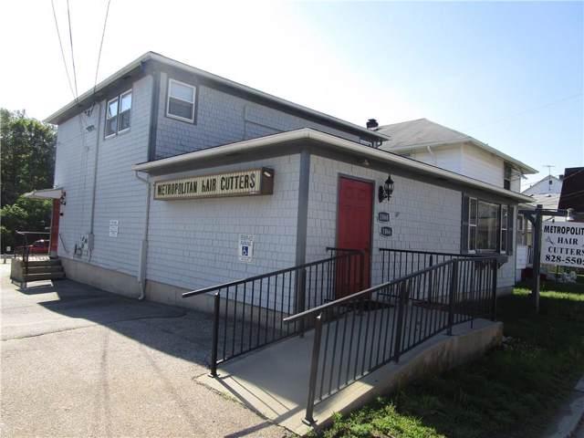 1060 Main Street, West Warwick, RI 02893 (MLS #1228835) :: Edge Realty RI
