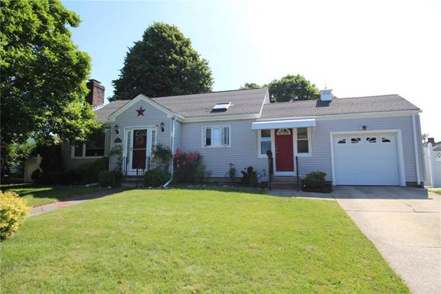 1 Dudley Av N, Middletown, RI 02842 (MLS #1228838) :: Welchman Torrey Real Estate Group