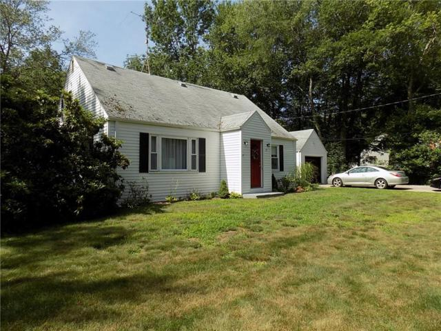 133 Elmdale Rd, Scituate, RI 02857 (MLS #1228896) :: The Martone Group
