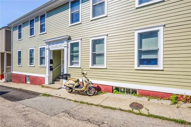 10 Kilburn Ct, Newport, RI 02840 (MLS #1228904) :: The Martone Group