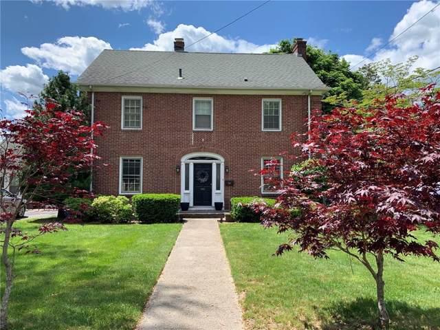 118 Cottage Av, North Providence, RI 02911 (MLS #1228923) :: The Martone Group