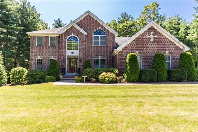 36 Sophia Lane, Smithfield, RI 02828 (MLS #1228926) :: The Martone Group