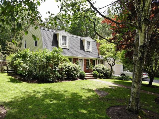 320 Saw Mill Rd, Glocester, RI 02857 (MLS #1228986) :: The Martone Group