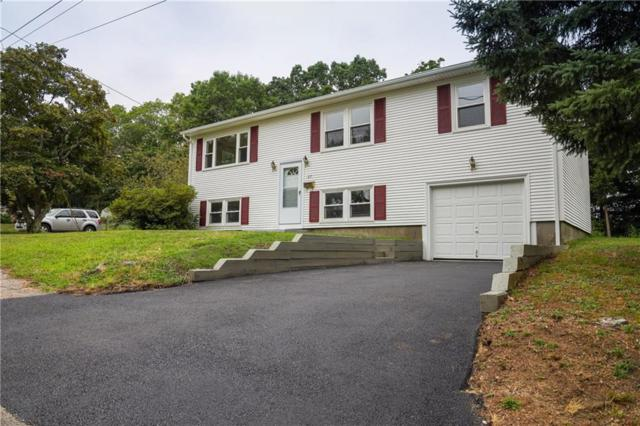 27 Lydia Rd, Coventry, RI 02816 (MLS #1228990) :: Albert Realtors
