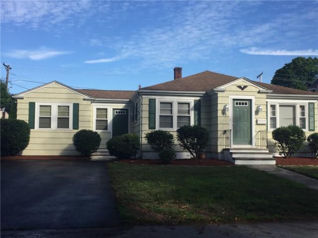14 Homestead Av, North Smithfield, RI 02896 (MLS #1229005) :: Spectrum Real Estate Consultants