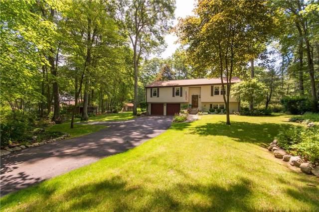 2299 Broncos Hwy, Burrillville, RI 02830 (MLS #1229030) :: Spectrum Real Estate Consultants