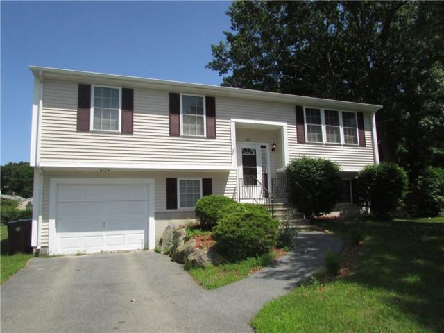 45 Redwood St, Woonsocket, RI 02895 (MLS #1229031) :: Spectrum Real Estate Consultants