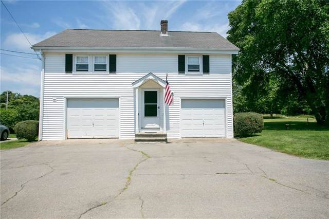 497 Aquidneck Av, Middletown, RI 02842 (MLS #1229043) :: Welchman Torrey Real Estate Group