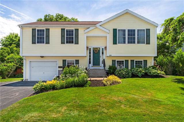 33 Baxter St, Woonsocket, RI 02895 (MLS #1229058) :: Spectrum Real Estate Consultants
