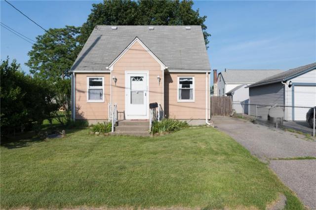 100 Birchland Av, Pawtucket, RI 02860 (MLS #1229082) :: Albert Realtors