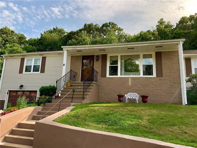 12 Holiday Ct, Lincoln, RI 02865 (MLS #1229105) :: Spectrum Real Estate Consultants