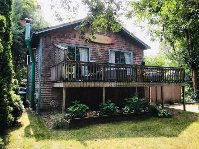 339 Holly Rd, South Kingstown, RI 02879 (MLS #1229109) :: Westcott Properties