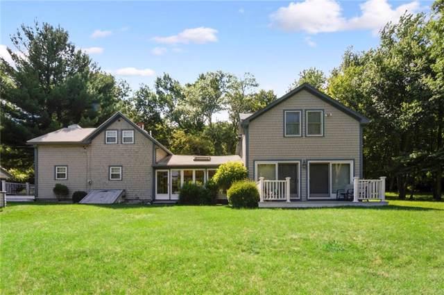 61 Torrey Rd, South Kingstown, RI 02879 (MLS #1229112) :: Westcott Properties