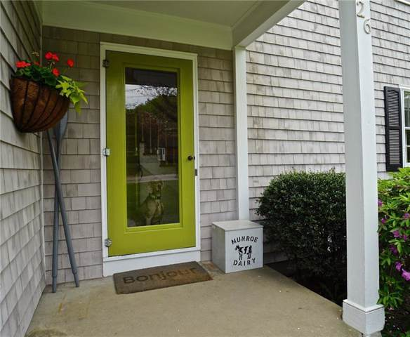 26 Lawrence Ter, Portsmouth, RI 02871 (MLS #1229143) :: Spectrum Real Estate Consultants