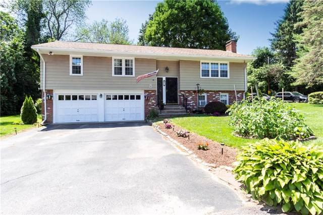 18 Peach Blossom Lane, Smithfield, RI 02828 (MLS #1229150) :: The Martone Group