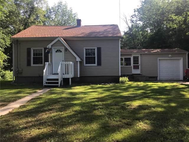 466 Field Hill Rd, Scituate, RI 02815 (MLS #1229157) :: Spectrum Real Estate Consultants